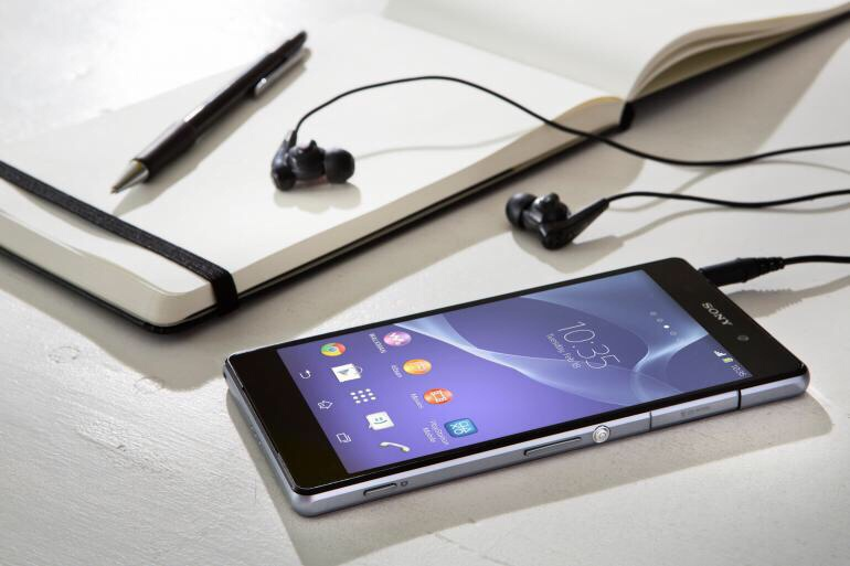 One Headset to Rule Them All: Life With the Xperia Z2
