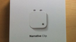 The Narrative Clip, A Gadget I Really Wanted to Love
