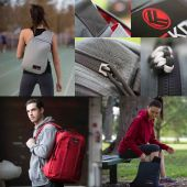 Generation Gym Bags