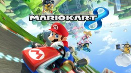Mario Kart 8 Review on Nintendo Wii U