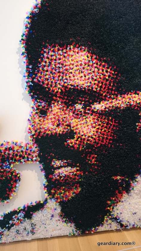 geardiary Todd Pavlisko Richard Pryor Made of Hang Tags.28