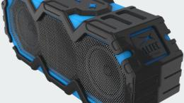 Altec Lansing Life Jacket is a Top Tier Rugged Bluetooth Speaker