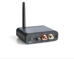 GearDiary Audioengine B1 Premium Bluetooth Music Receiver