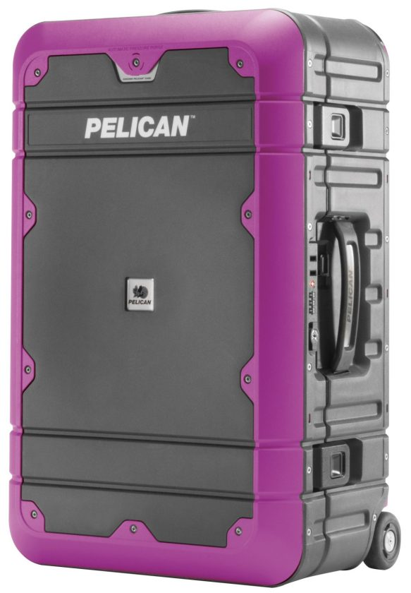 Pelican ProGear Elite Luggage Is Tough for People On the Go