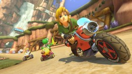 GearDiary Nintendo Sets Mario Kart 8 DLC Packs for Advance Purchase