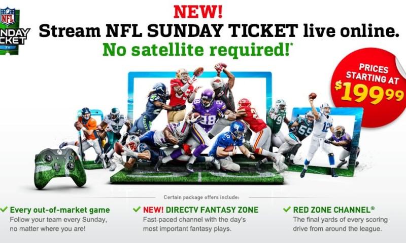 NFLSundayTicket
