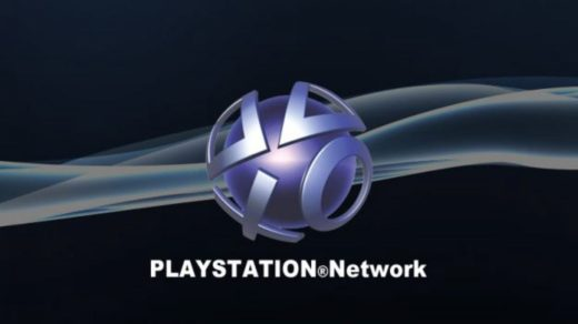 Sony PlayStation Network /  SEN Services Go Down