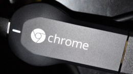 Traveling with the Chromecast or Any Other Set-Top Box