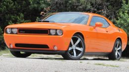 Dodge Coupes Cars