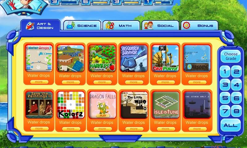 Arcade games 2