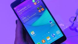 T-Mobile Galaxy Note 4 Now Receiving Android Lollipop Update