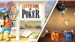 Governor of Poker Review on Nintendo 3DS
