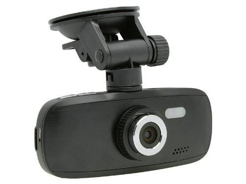 HD Black Box Car DVR Cover