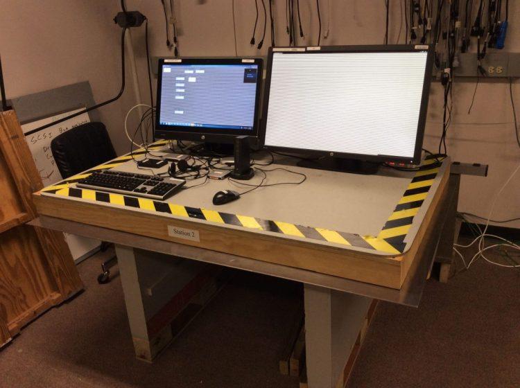 HP Houston Labs161