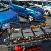 2015 Kia Soul EV: 100 Miles of Electric Vehicle Style