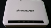 Win Our IOGEAR MediaShair Hub Review Sample
