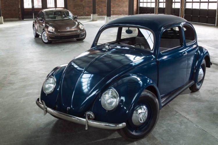 2014 Volkswagen Beetle TDI: Same Soul, Different Heartbeat