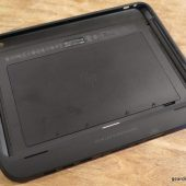 The HP ElitePad 1000 G2 Tablet and Expansion Jacket with Battery Review