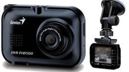 GearDiary Genius DVR-FHD568 Dash Cam Review - A Solid Budget Option