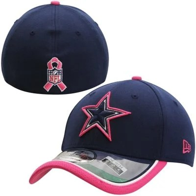 Themed Gear for October's Breast Cancer Awareness Promotions