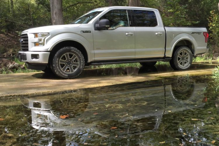 2015 Ford F 150 Ready To Be No 1 All Over Again Geardiary