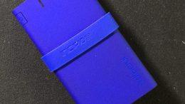 Incipio offGRID Backup Battery LED