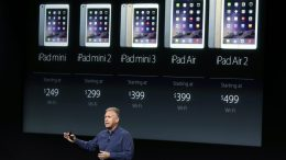 GearDiary 10 Worst Things from the October Apple iPad Launch