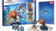 Disney Infinity 2.0 Releases Second Wave