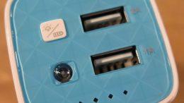 TP-LINK 10400mAh Power Bank External Battery Review