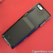OtterBox Commuter Series iPhone 6 Wallet Case Does It All