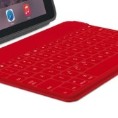 Type on the Move with the Logitech Keys-To-Go