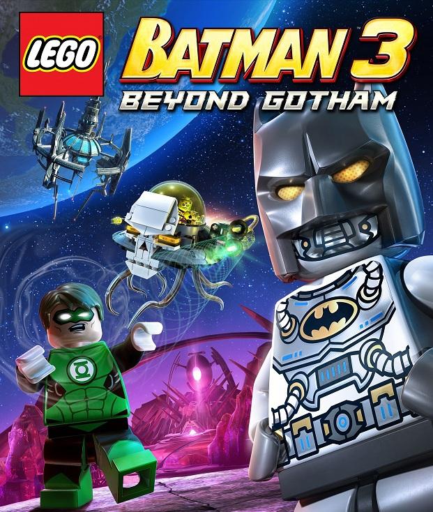 LEGO Maniac Gamers Get First Season Pass with LEGO Batman 3: Beyond Gotham