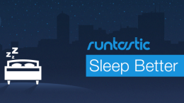 Runtastic Launches 'Sleep Better' App