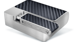 GearDiary The Brinell Private Cloud Device Is the German Swiss Army Knife of Travel