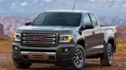 2015 GMC Canyon is a Peak Performer