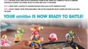 Nintendo Wii U Nintendo NFC