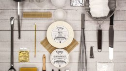 Northern Brewers Creamery in a Box Cheesemaking Starter Kit - Blessed Are the Cheesemakers