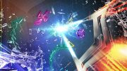 Geometry Wars 3: Dimensions Review on PlayStation 3