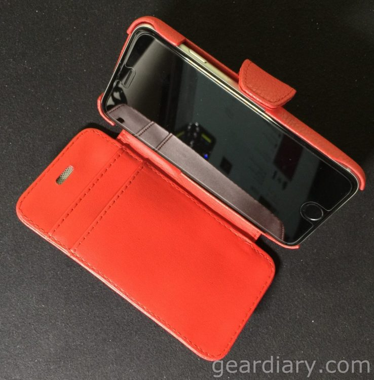 Noreve iPhone 6 Case