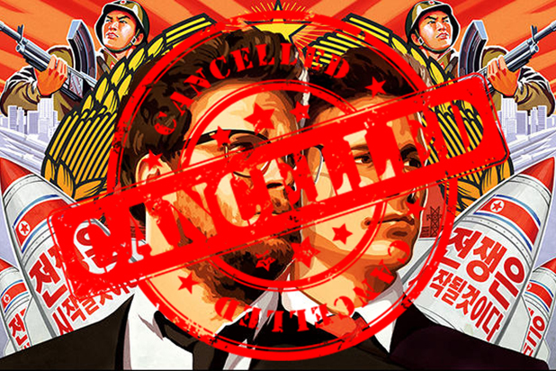 Sony Cancels 'The Interview' Film