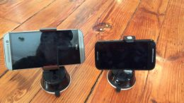 GearDiary Tackform Bike and Car Phone Mounts Review