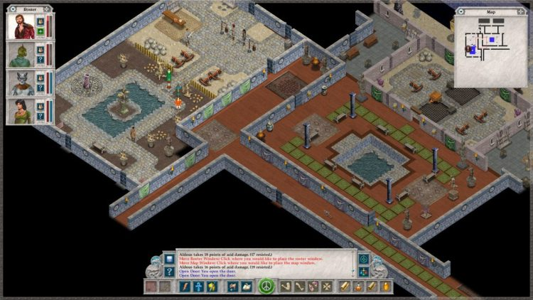 Avernum 2: Crystal Souls Takes Us Back to the Massive Subterranean World!  Avernum 2: Crystal Souls Takes Us Back to the Massive Subterranean World!