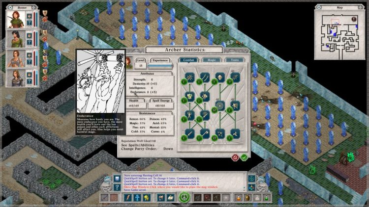 Avernum 2: Crystal Souls Takes Us Back to the Massive Subterranean World!  Avernum 2: Crystal Souls Takes Us Back to the Massive Subterranean World!  Avernum 2: Crystal Souls Takes Us Back to the Massive Subterranean World!  Avernum 2: Crystal Souls Takes Us Back to the Massive Subterranean World!  Avernum 2: Crystal Souls Takes Us Back to the Massive Subterranean World!  Avernum 2: Crystal Souls Takes Us Back to the Massive Subterranean World!  Avernum 2: Crystal Souls Takes Us Back to the Massive Subterranean World!