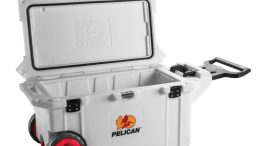 Pelican ProGear 80QT Elite Cooler: Bear-Proof and Ready to Roll!