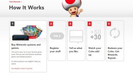 Club Nintendo Closing Up Shop; New Program Coming