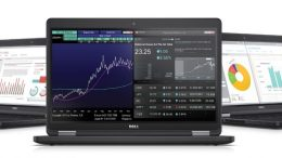 Dell Updates Latitude Portfolio with New Processors and Technology!
