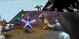 GearDiary Upcoming Educational Kids Game 'Dino Tales' Uses SIRI Tech to Aid Learning