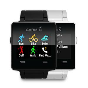 GearDiary Garmin Announces the VivoActive Next Generation Smart Fitness Watch, More!