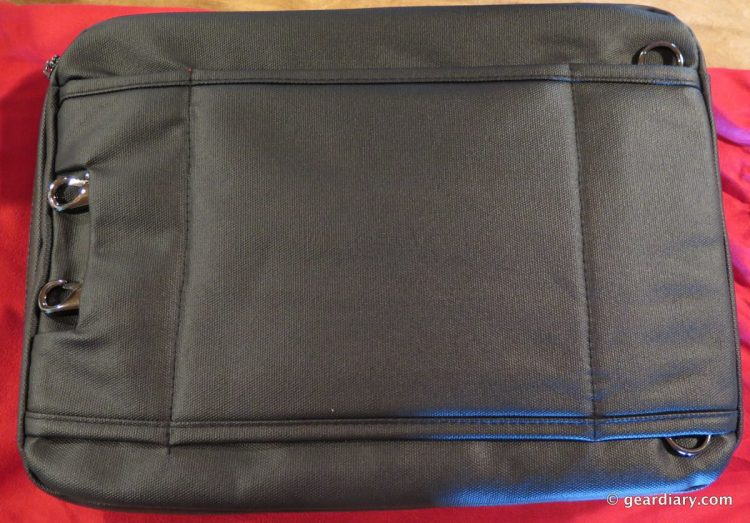 Gear Diary Reviews the Phorce Freedom Laptop Bag-001