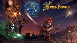 HonorBound Brings Pokémon-Style Card Games to Dark Fantasy Realms!